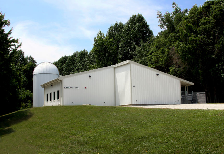 HCAS Observatory