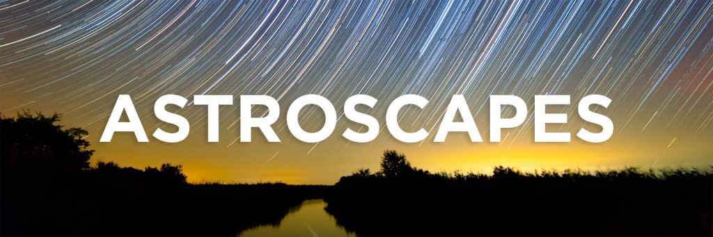 Astroscapes Gallery