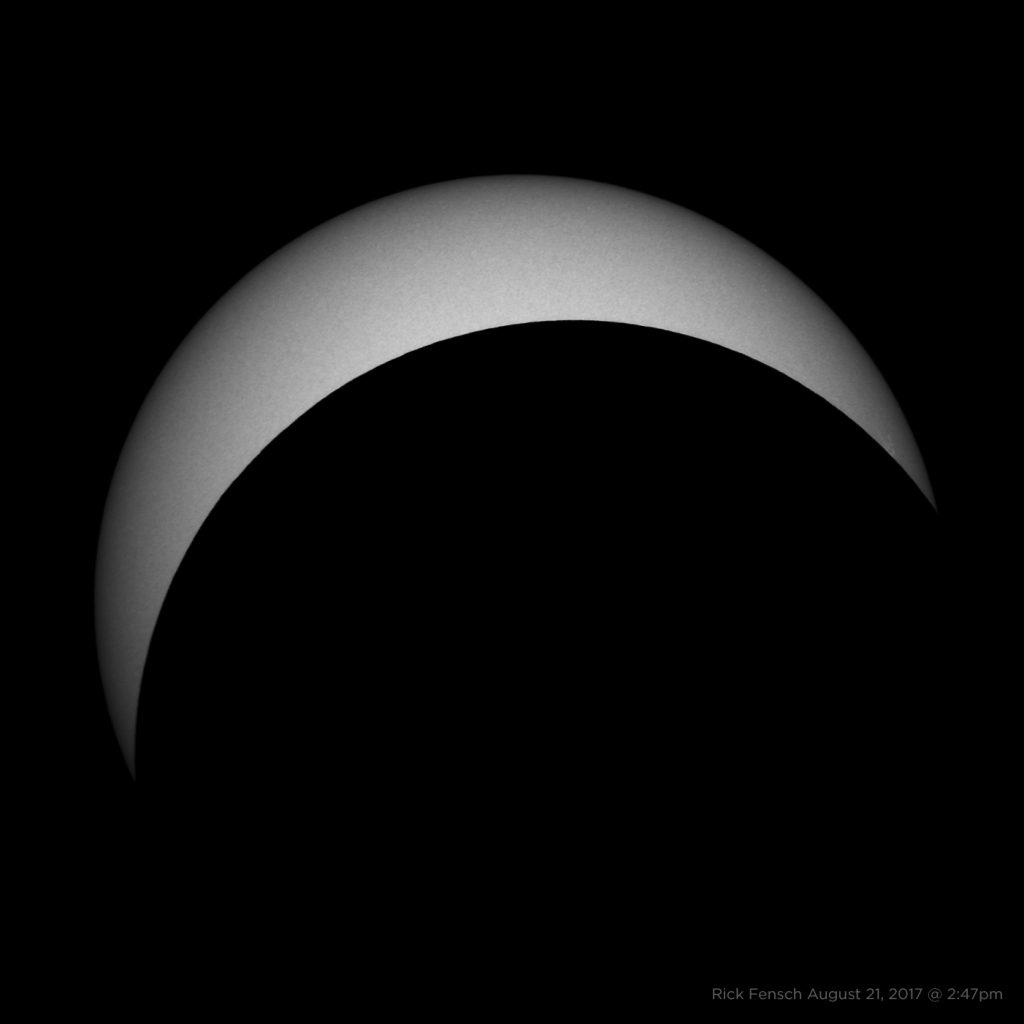 Solar Totality
