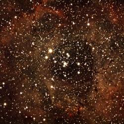Rosette Nebula © Joseph Deitzel